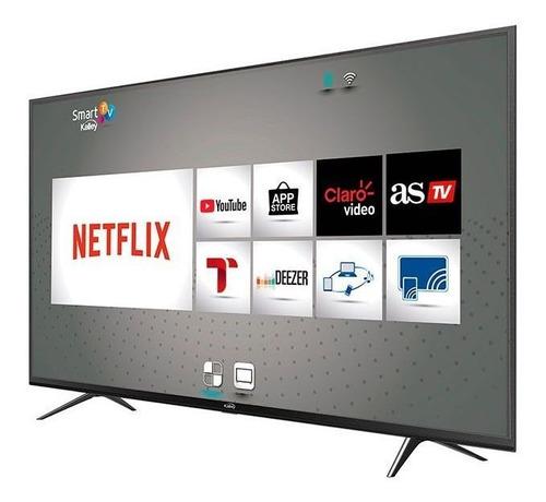Televisor Smart Tv Kalley 32
