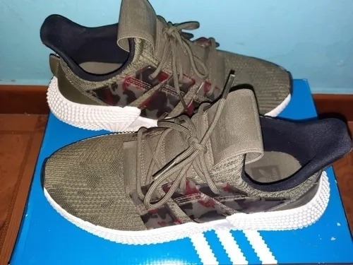 Zapatillas adidas Prophere Originals