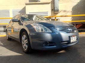 Nissan Altima 2.5 S Basico At Cvt 2012