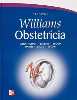Pack Ginecologia Y Obstetricia Williams Y Uzandizaga