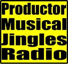 Jingles Radio Productor Musical Pistas Musicales Locución