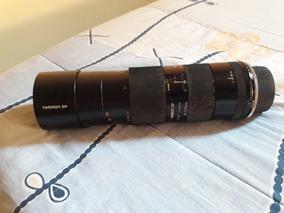 Lente Pra Câmera Nikon