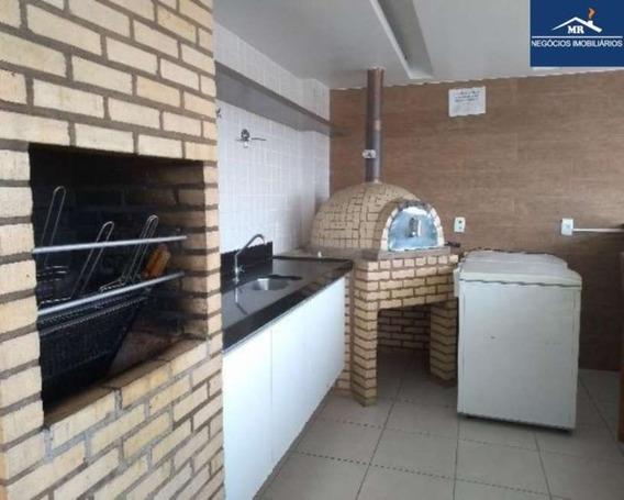 Apartamento Bairro De Fátima Pronto Para Morar
