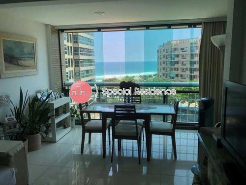 Imagem 1 de 15 de Apartamento-à Venda-barra Da Tijuca-rio De Janeiro - 400384