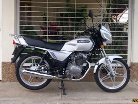 Suzuki Haojue 126 Cc - 250 Cc