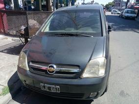 Chevrolet Meriva 1.7 Gls Oportunidad #j