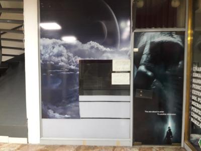Alquiler O Venta De Local En Belgrano (galeria)