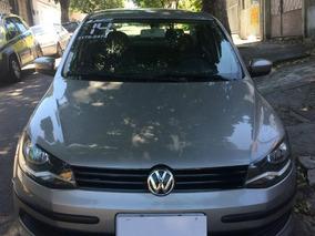 Volkswagen Voyage 1.6 Com Gnv