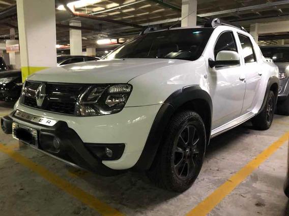 Renault Duster Oroch 2.0 16v Dynamique Hi-flex Aut. 4p 2017