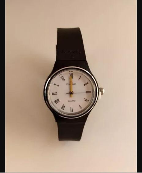 Relógio Champion Watch Unisex - Ponta De Estoque