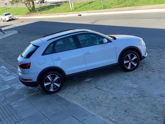 Audi Q3 2017 1.4 Tfsi Ambiente S-tronic 5p