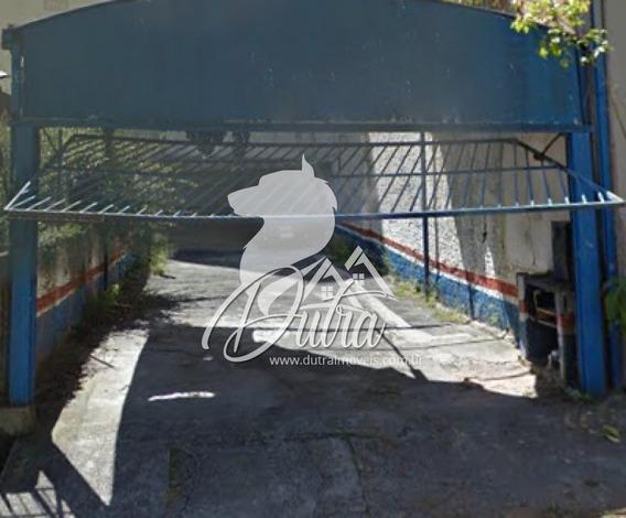Terreno Higienópolis 126 M² - E845-2c4d