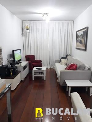 Lindo Apartamento No Condomínio Manhattan Para Venda! - 3344di