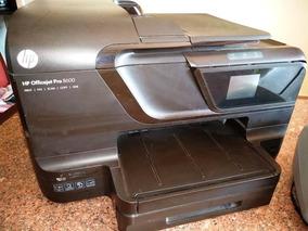 Impressoras Hp. Uma Multifuncional Wifi Hp8600