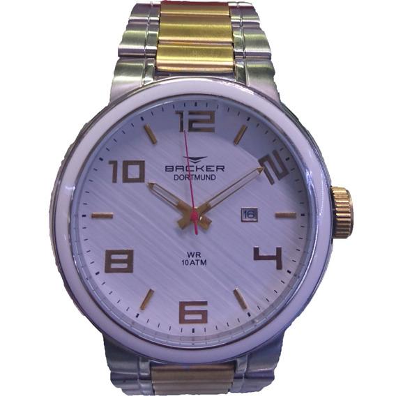 Relógio Backer Dortmund 6409264m