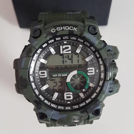 Relógio G-shock Prova D