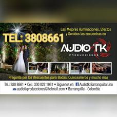 Alquiler Castillos Inflables Luces Y Sonido En Barranquilla