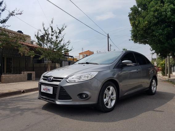 Ford Focus 1.6 4p S 2015 Full Rec Menor Fina