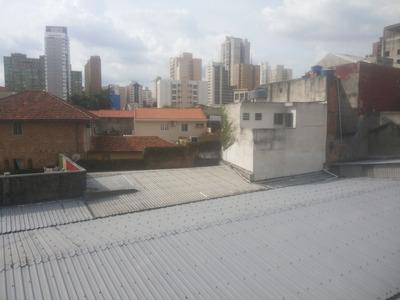 Conjunto Em Vila Mariana, São Paulo/sp De 46m² Para Locação R$ 2.000,00/mes - Cj163426