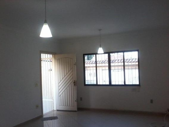 Sobrado Com 2 Dormitórios Para Alugar, 113 M² Por R$ 3.100,00/mês - Cerâmica - São Caetano Do Sul/sp - So0773