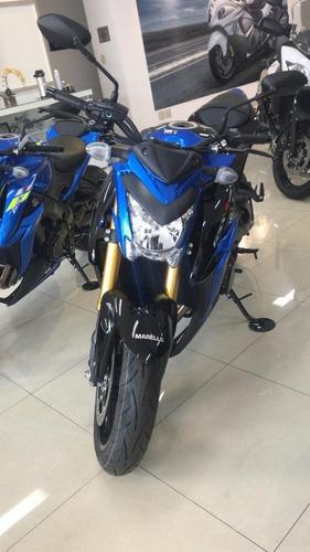 Suzuki Gsx-s1000 | 0km 2020/2021 - 5