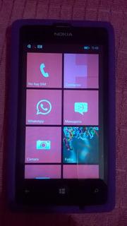 Celular Nokia Lumia 520.2