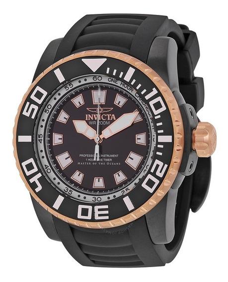 Relógio Masculino Invicta 14669 Pro Diver Original Com Nf