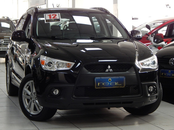 Mitsubishi Asx 2.0 Cvt 5p