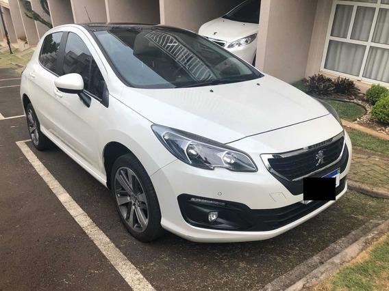 Peugeot 308 1.6 Thp Griffe Flex Aut. 5p 2017
