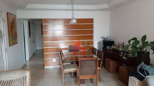 Apartamento À Venda, 97 M² Por R$ 800.000,00 - Vila Romana - São Paulo/sp - Ap0421