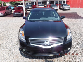 Nissan Altima 2.5 S Basico At Cvt