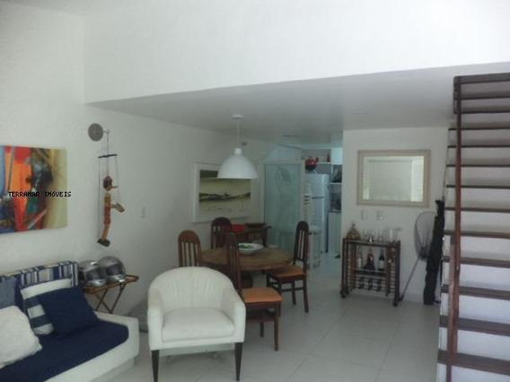 Casa Em Condomínio Para Venda Em Armação Dos Búzios, Portal Da Ferradura, 2 Dormitórios, 1 Suíte, 2 Banheiros, 2 Vagas - Cc 137_2-709948