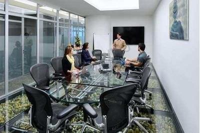 Oficina Equipada En Cancún ¡todo Incluido!