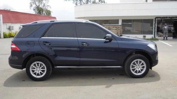 Mercedes-benz Clase Ml 250 1