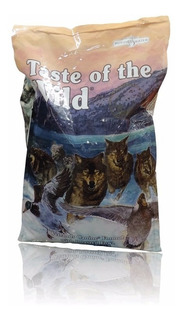 Taste Of The Wild Wetlands 28lb + Pel - kg a $22462