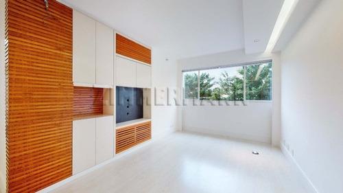 Apartamento - Alto Da Lapa - Ref: 121760 - V-121760