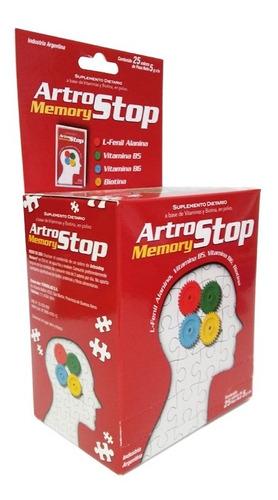 Artrostop Memory. Directo De Fábrica.