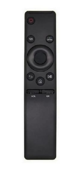 Control Remoto Samsung Smart Tv 4k Genéric Entrega Inmediata