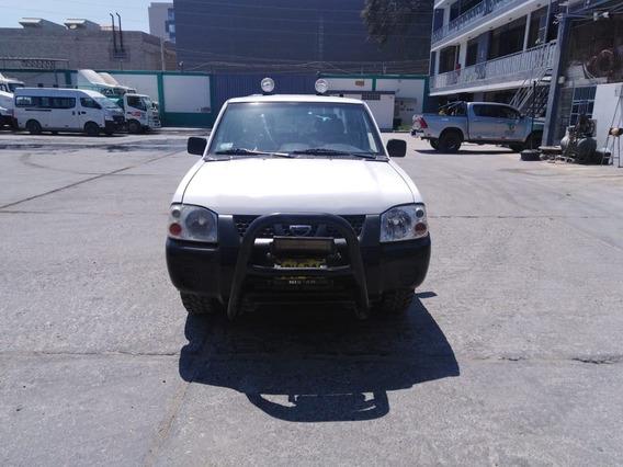 Nissan Frontier 4x4 2010