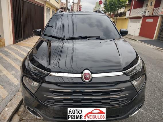 Fiat Toro 1.8 16v Flex Freedom At6!!!! Cansórcio Contemplado