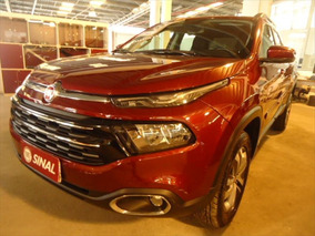 Fiat Toro 2.4 Freedon 16v Flex Ap At9