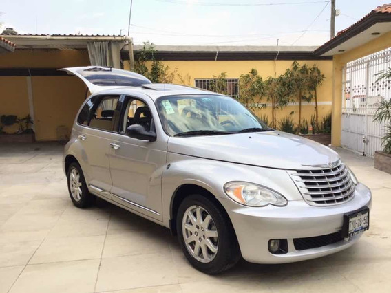 Chrysler Pt Cruiser 2010 Classic Aa At