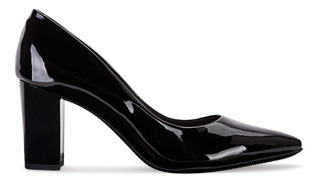 Zapatos Mujer Bran Negro Viamo