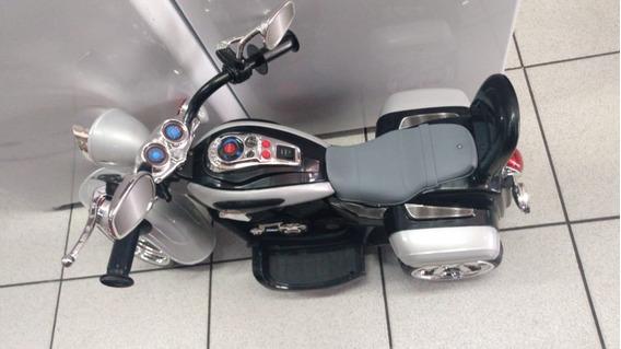 Moto Elétrica Infantil Tr1501 Pratal 6v - Brink