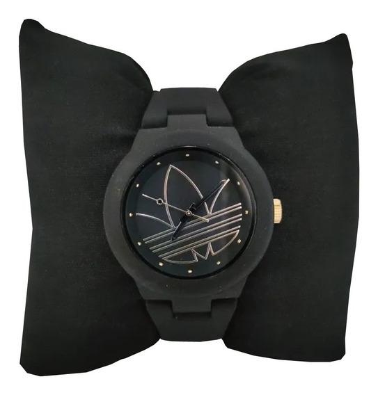 Reloj Deportivo adidas Color Negro -original-