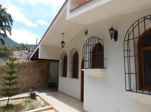 Casa En Venta En Trigal Norte Valencia 19-14148 Valgo
