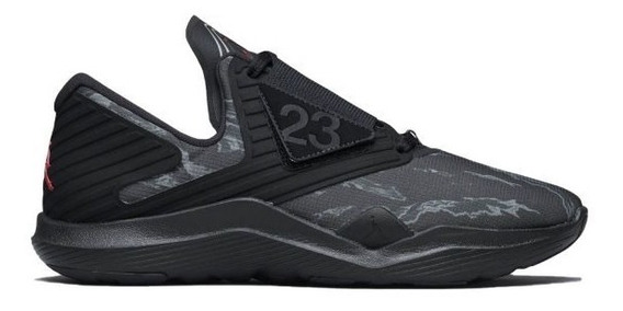 Zapatillas Jordan Relentless Negra