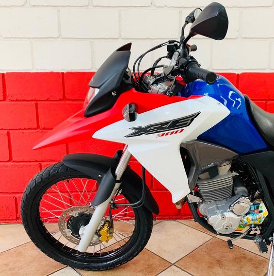 Honda Xre 300 - 2016 - Financiamos - Km 39.000