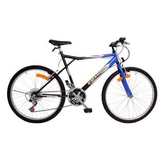 Bicicleta Rodado 26 Mtb Con Cambios Futura - Rosario