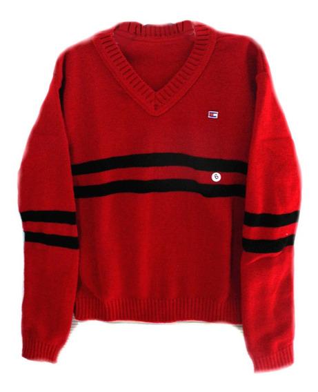 Sueter Infantil Menino Blusa De Frio Cardigan Quente Lã Inverno Vermelho Ou Cinza